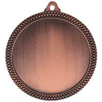 Медаль D60 мм/MMC6060/B бронза