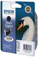 Ink Cartridge Epson T08114A/T11114A black