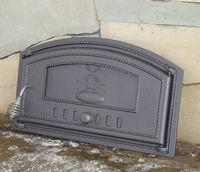 Ușa din fonta DCH2-P