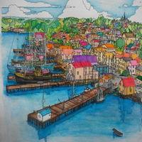 купить Удивительные города в Кишинёве