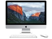 "27"" APPLE iMac MNEA2UA/A"