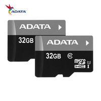 Adata 32Gb , microSDHC ADATA UHS-I, Class10