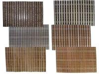 cumpără Servetel de servire din bambus 45X30cm, in dungi în Chișinău