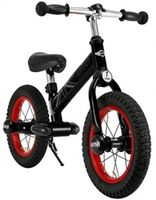 Rastar Mini Cooper Balance Bike 12 Black