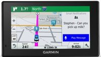 "GARMIN DriveSmart 60 LMT-D Advanced Navigation, 6.1"", 800 x 480, microSD, Li-Ion"