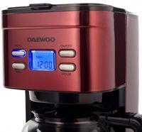 Электрокофеварка Daewoo DCM1000R