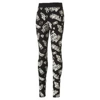 Puma SPORTS STYLE Leggings G