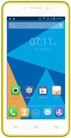 Doogee DG280 Yellow