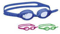 Очки для плавания детские 12+ Beco Colombo 99025 (888)