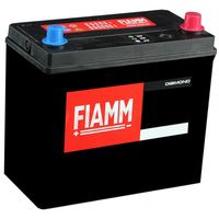 FIAMM B24J 45Ah B24S Diamont FLA 1  P plus, серый