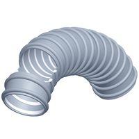 Шланг для аспирации и вентиляции Hidroflex VENT 100мм
