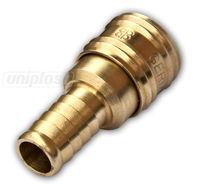 """купить Соединение пневм.-штуцер 3/8"""" - 9 мм латунь SE2-3SH(014087) в Кишинёве"""