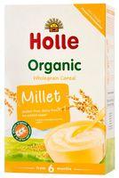 Пшенная каша с 6 месяцев Holle Organic, 250 г