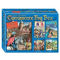 Cutia Carcassonne Big Box 5 (2014) (BG-164127)