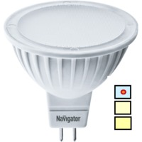 (MR) LED (5W) NLL-MR16-5-230-6.5K-GU5.3(Standard)