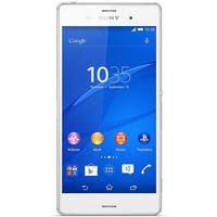 Smartphone Sony Xperia Z3 White