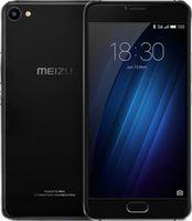 Meizu U20 16GB Black Dual