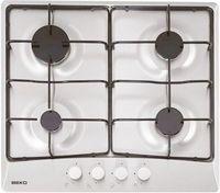 Встраиваемая  газовая панель Beko HIMG64223W