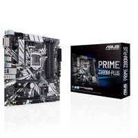 MB Asus PRIME Z390M-PLUS mATX