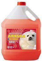 Антифриз Аляска -40 10л. (красный)