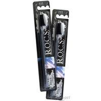 Зубная Щетка - R.O.C.S. BLACK EDITION