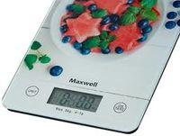 Cântar de bucătărie MAXWELL MW-1478