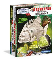 Clementoni Archeofun Prehistoric Piranha (61242)