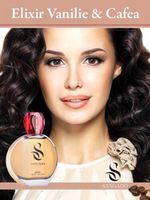 ELIXIR VANILIE & CAFEA parfum pentru femei 50 ml