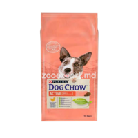 DOG CHOW Active с курицей 14 kg
