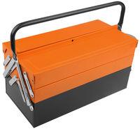 Ящик для инструментов металлический (404X200X195 мм) Wokin