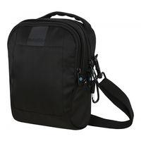 Сумка наплечная Husky Merk Travel Bag 3.5L, black, 5H0-9114