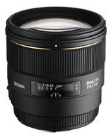 Prime Lens Sigma AF  85mm f/1.4 DG HSM ART F/Can