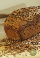 Pâine din făină de orez