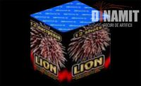 Фейерверки P7225 Lion