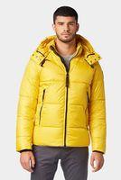 Куртка Tom Tailor Желтый tom tailor 1012109