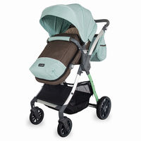 Coccolle Acera 3 in 1 Green