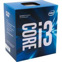 Intel Core i3-7100, S1151 3.9GHz Box