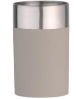 Стакан для зубных щёток Testrut Lena (126787) Dark Grey