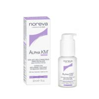 Noreva Alpha KM Cremă antirid pentru ten normal și uscat 30 ml