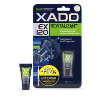 Гель-ревитализант для КПП и редукторов XADO EX120 9мл