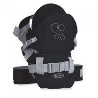 Bertoni Traveller Comfort Black