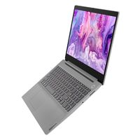 "Lenovo IdeaPad 3 15IML05 Platinum Grey 15.6"" TN FHD 220 nits (Intel Pentium Gold 6405U 2xCore 2.4GHz, 4GB (on board) DDR4 RAM, 256GB M.2 2242 NVMe SSD, GeForce MX130 2GB, w/o DVD, WiFi-AC/BT, 2cell, VGA Webcam, RUS, FreeDOS, 1.85kg)"