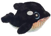 Aurora Blackee Orca Whale 15cm (29187)