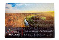 cumpără Puzzle A4 – Orheiul Vechi în Chișinău