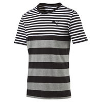 Puma FUN Dry Stripe Tee