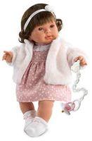 Llorens кукла Pippa 42 см
