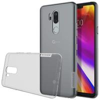Husa pentru LG G7 ThinQ, Ultra thin TPU, Nature
