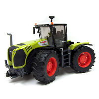 Tractor Claas Xerion, cod 42287