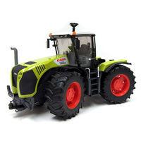 Трактор Claas Xerion, код 42287