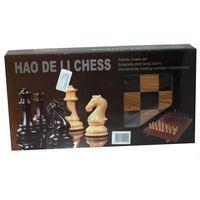 Шахматы - Шашки - Нарды 3 в 1